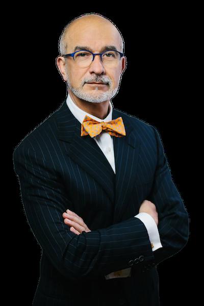 DR. DIETMAR SEVER - Gründer & Gesellschafter
