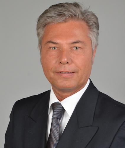 Dipl.-Ing. André Sartorio